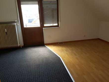 *** 1-Zimmer-Apartment *** Ideal für BERUFSPENDLER
