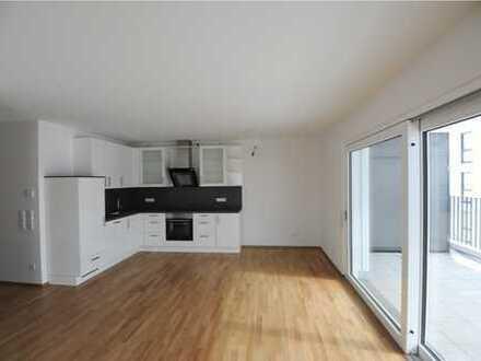 Hochwertige 4-Zimmer NEUBAU Wohnung in ruhiger und sonniger Lage in Freudenstadt