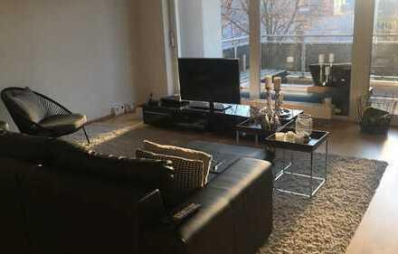TOP WG-Zimmer in 120m²-Designerwohnung in Göttingens bester Lage