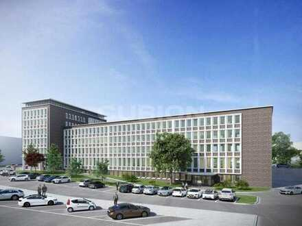 Bauknecht Quartier - Neubauqualität nach Kernsanierung