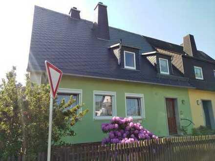 Einfamilienhaus mit Einliegerwohnung in Arzberg im Fichtelgebirge, Kreis Wunsiedel