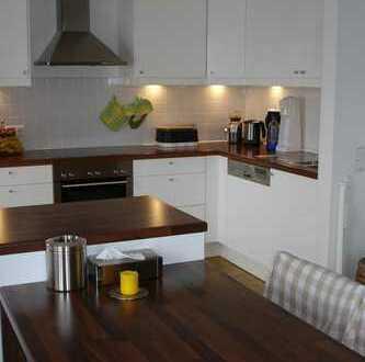 PROVISIONSFREI schöne und moderne 3-Zimmer-Wohnung