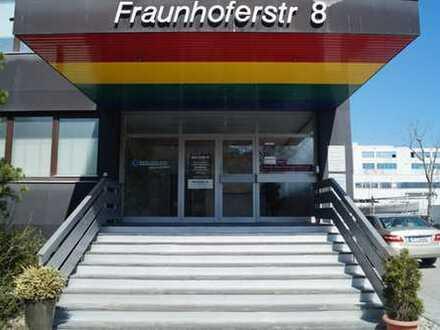 working smart - NEU! - Funktionale Büroeinheit in Martinsried