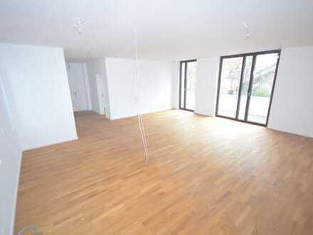 Erstklassige 5 Zimmerwohnung in beliebter Lage von Grunewald