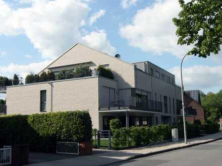 Zentrale Penthousewohnung in Dülmen zu vermieten