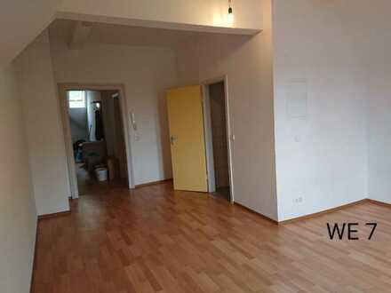 3er WG: 23 m2 - WG-Zimmer im Ilmenauer Südviertel
