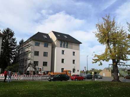 Wohnen mit Neckarblick in Heidelberg