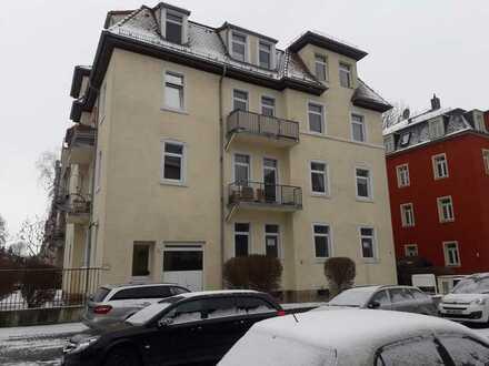 schöne 3 Raum Wohnung in beliebtem Viertel mit Renovierungsbedarf
