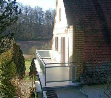 POCHERT IMMOBILIEN - Charmanter Altbau mit herrlichem Blick in Kaiserslautern-Erlenbach