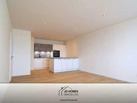 Komplett renovierte, helle 2-Zimmer-Wohnung in ruhiger Lage von Olching.