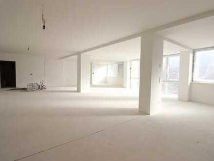Moderne, offene 3 Zimmer Wohnung mit separatem Studio und Terrasse in Pforzheim - Dillweißestein