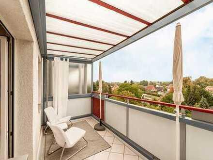 Sehr ansprechende helle 3-Zimmer-Wohnung zur Eigennutzung in nachgefragter Lage von Berlin-Marzahn