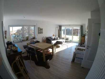 Schöne drei Zimmer Wohnung in Kempten (Allgäu), Eich