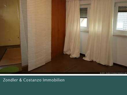 Studenten und Pendler AUFGEPASST * Möbliertes Zimmer * ca. 14qm * ruhige Lage *
