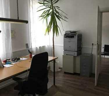 Büroräume im Zentrum von Ebingen zu vermieten