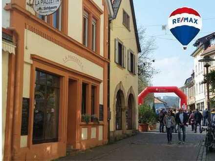 Arbeiten im Herzen von Bad Dürkheim - Schöne Gewerbeeinheit zu mieten