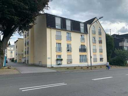vermietetes Appartement- in Wuppertal Ronsdorf
