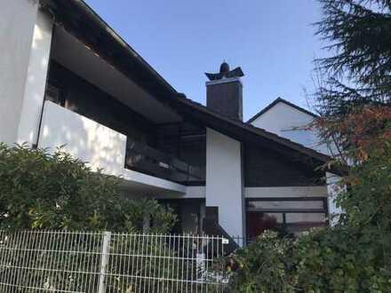 Erstbezug nach Sanierung mit Balkon: schöne 3,5-Zimmer-Wohnung in Wörth am Rhein
