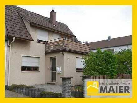 Viel Gestaltungsraum für Ihre Ideen - Einfamilienhaus in beliebtem Teilort von Ludwigsburg!