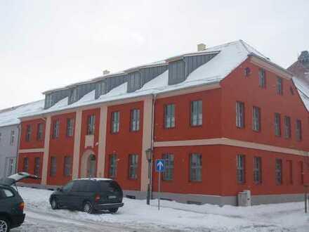 Arztpraxis in der Stadtmitte von Zehdenick