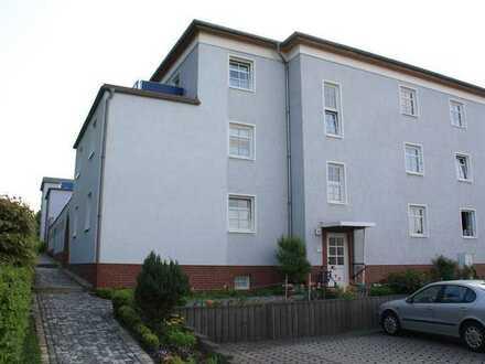 2-Raum-Wohnung in Triebes