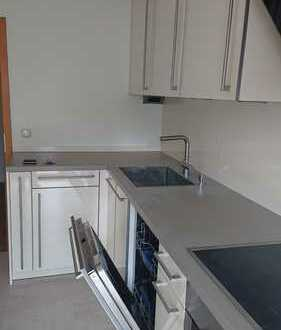 TOP ausgestatte 3-Zimmer-Wohnung inclusive Einbauküche