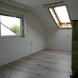 Singles aufgepasst - 2 Zimmer in S-Möhringen zu vermieten