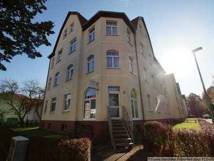 2 zusammenlegbare Eigentumswohnungen in Leipzig-Engelsdorf ++ ruhige Lage ++ mit Balkon ++ DG