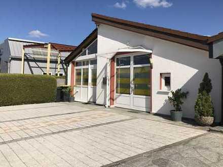 #Traitteur Immobilien - attraktive Ausstellungsfläche/Büro - renoviert