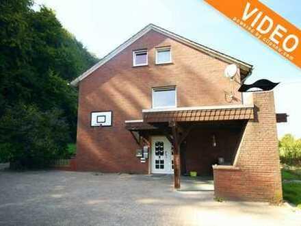 Charmantes Wohnhaus in Randlage von Tecklenburg-Leeden mit individuellen Möglichkeiten!