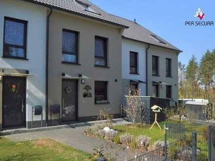 Reihenmittelhaus KfW 55 in Schwaig