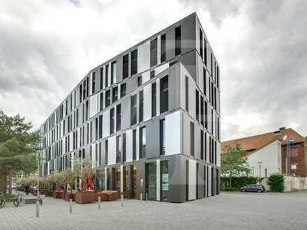 Repräsentative Bürofläche in TOP Lage der Aachener - Innenstadt