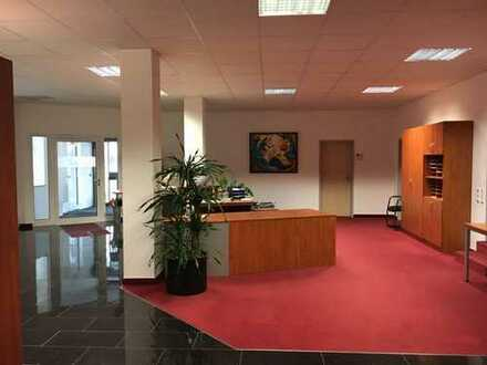 Büroräume in attraktiver Gewerbeeinheit zu vermieten