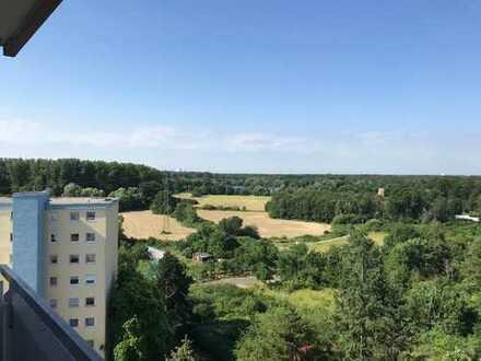 3,5 Zimmerwohnung in Erlensee - vermietet - 1 Balkon