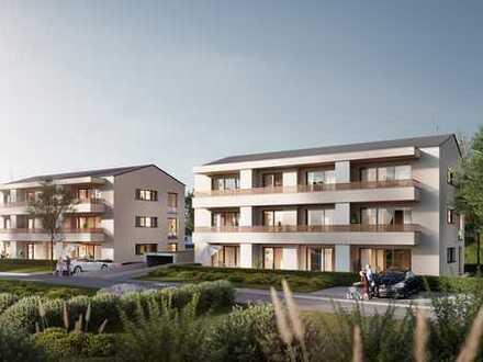 Schöne 3 Zimmer Wohnung mit Terrasse
