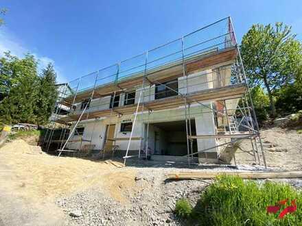 FREIRAUM4 +++ Energieeffizientes Neubau-Einfamilienhaus mit Erdwärmepumpe!