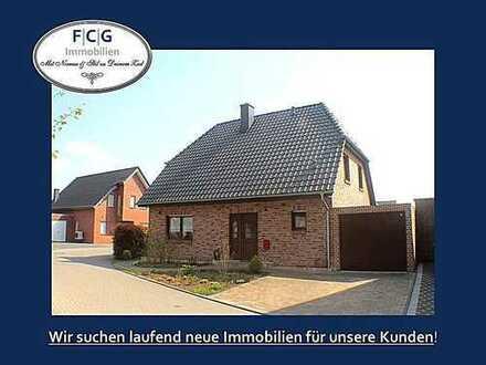 **Top gepflegtes, freistehendes Einfamilienhaus in Sonsbeck zu verkaufen!**