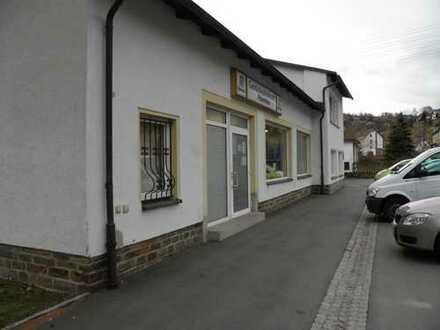 Attraktives Gewerbeobjekt in Marienberg OT Pobershau