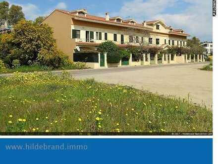 4-Zimmer-Maisonette-Wohnung in Torre Grande/Provinz Oristano/Sardinien