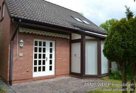 Einfamilienhaus in ruhiger, Innenstadtlage in Perleberg!