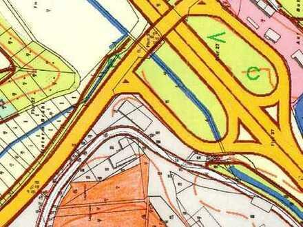 15.000m² Gewerbegrundstück an der A48 AS Mehren für Logistik oder Lagerhalle