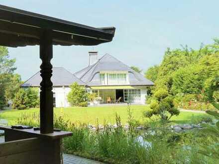 Premiumvilla am Herner Stadtgarten/ Richtung Bochum