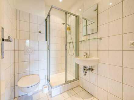 Nachhaltige Kapitalanlage: 1-Zimmer-Apartment mit Gartenanteil