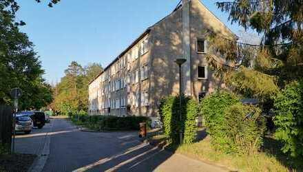 Lichtdurchflutete 2 Zimmer Wohnung in Havelberg zu vermieten
