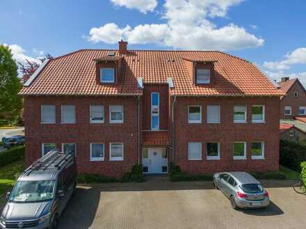3-Zimmer-Wohnung in Vreden!!