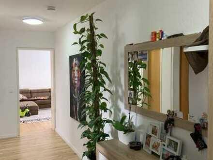Gepflegte 3-Zimmer Wohnung in Biberach an der Riß, kurzfristig bezugsfrei!!