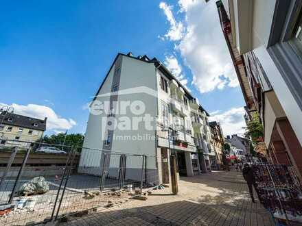 Großzügige Dachgeschosswohnung in der Altstadt!