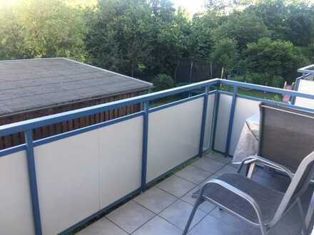 Schöne 2-Zimmer-Wohnung zu verkaufen