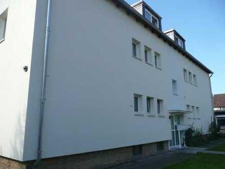 3-Zimmerwohnung mit Südbalkon. Haus energetisch saniert in ruhiger Wohnlage