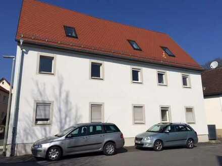 Modernisiertes Anwesen mit 2 Wohngebäuden in Bamberg/Bug